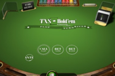 TXS Holdem Pro
