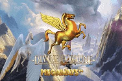 Divine Megaways
