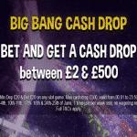 Seven Cherries - Big Bang Cash Drop
