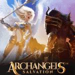 Archangels: Salvation - April 24th (2018)