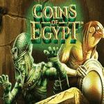 Coins of Egypt Netent Slot