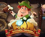 Finn's Golden Tavern Video Slot