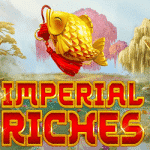 Imperial Riches Jackpot Netent Slot
