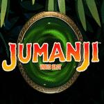 Jumanji™ Netent Slot