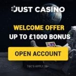 Just Casino Review
