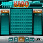 Keno Netent Games