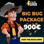 Lucky Luke Casino Review