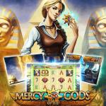 Mercy Of The Gods Netent Slot