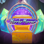 FAIRYTALE LEGENDS: MIRROR MIRROR Netent Slot
