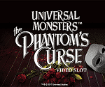 The Phantom's Curse Video Slot
