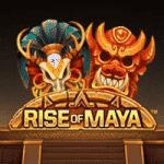 Rise Of Maya Netent Video Slot
