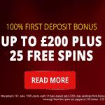 Slot Matic Casino Review
