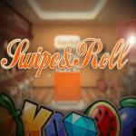 Swipe and Roll Netent Slot