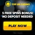 Top UK Casino Review