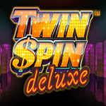 Twin Spin Deluxe Netent Slot