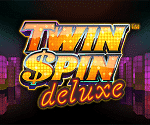 Twin Spin Deluxe Video Slot