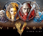 Vikings Video Slot