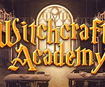 Witchcraft Academy Video Slot