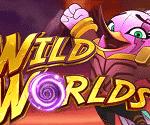Wild Worlds Video Slot