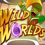 Wild Worlds Netent Slot