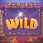 Wild Bazaar Netent Slot