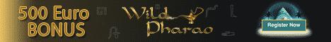 WildPharao Casino Review