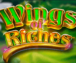 Wings of Riches Video Slot