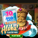 150% Bonus + 10 Free Spins from Argo Casino