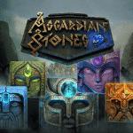 Asgardian Stones - 22nd February (2018)