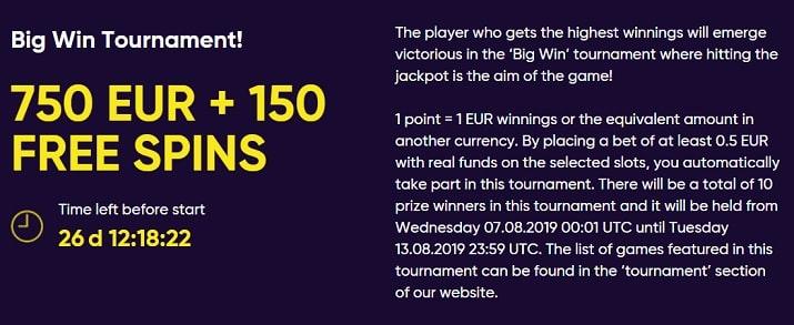 Bao Casino Promotion