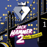 150% Bonus & 150 Free Spins on Jack Hammer 2 - a new Bet It All Casino promotion