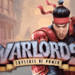 Bet It All Casino: 20 (No Deposit) Free Spins on Warlords: Crystals of Power