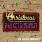 A Christmas Market Giveaway by BGO
