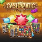 Cash-O-Matic - 24th June (2019)