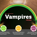 CasinoLuck is planning to launch a Vampire Promo