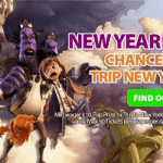 Win a trip to New York or £1800 at Cheeky Riches
