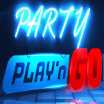 Energy Casino Tournament: Party Play'n GO