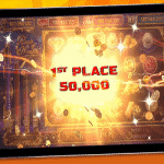 Cash Craze: 100,000 Giveaway by Extra Vegas