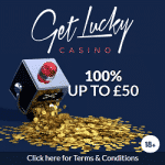 Get Lucky Casino  Review