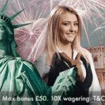Win a New Year's Trip or a £2K share at Grosvenor