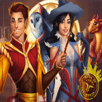 Jetbull Game of the Month: Witchcraft Academy