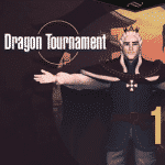 The Dragon Tournament at casino King Billy