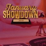 A January 2018 Showdown by LeoVegas casino