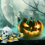 A Spooktacular Halloween promo by Lively Casino