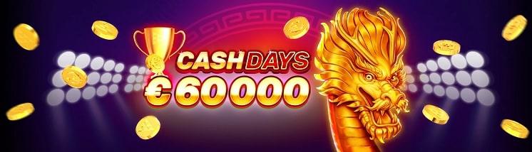 Lucky Bull Casino Promotion