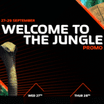 Welcome to the Jungle - NextCasino's new promo