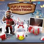 Join the NextCasino this Xmas for many bonus gifts