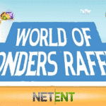 The World of Wonders Raffle by Pirate Spin