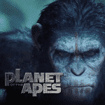 Planet of Apes - 23rd October (2017)