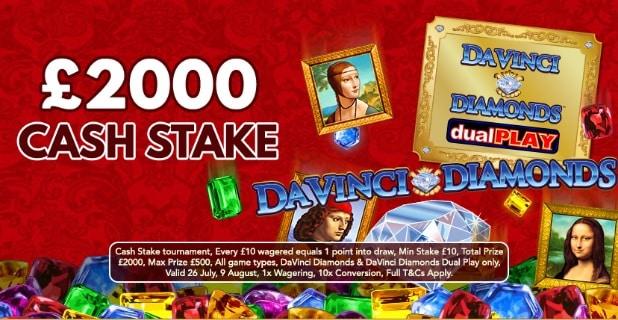 Rich Ride Casino Promotion